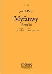 Myfanwy (Arabella)