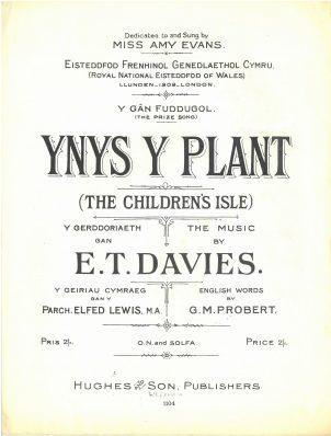 Ynys y Plant